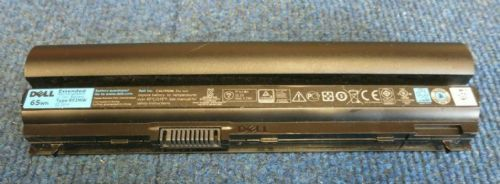 Dell 0V61CV RFJMW Latitude E6220 E6230 E6320 E6330 6 Cell Li-ion Laptop Battery